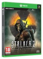 S.T.A.L.K.E.R. 2: Heart of Chernobyl Standard Edition XBOX SERIES X