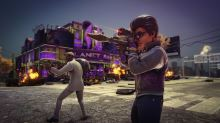 Saints Row: The Third - Remastered PS4