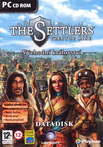 The Settlers 6: Východní Království PC