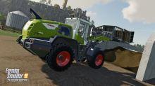 Farming Simulator 19: Platinum Expansion PC