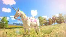 The Unicorn Princess PS4