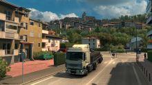 Euro Truck Simulator 2: Itálie PC
