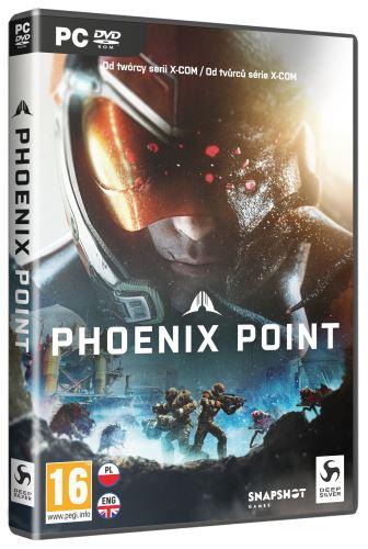 Phoenix Point PC