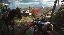 Far Cry 6 vyjde 7. října