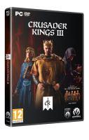 Crusader Kings 3 PC
