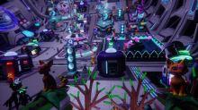 Spacebase Startopia PS5