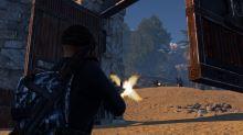 Rust Day One Edition na Xbox One a PlayStation 4 vyjde 21. května