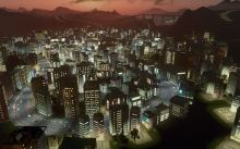 Cities: Skylines - Parklife Edition PS4
