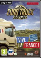 Euro Truck Simulator 2: Vive la France! PC