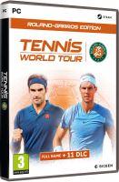 Tennis World Tour - RG Edition PC