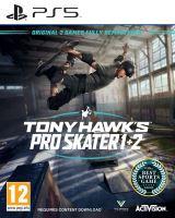 Tony Hawk's Pro Skater 1+2 PS5