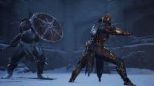 Mortal Shell Enhanced Edition Deluxe Set PS5