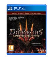 Dungeons 3 Complete Collection PS4