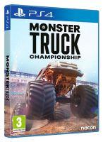 Monster Truck Championship PS4
