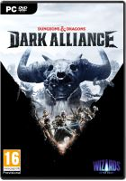Dungeons & Dragons Dark Alliance Steelbook Edition PC