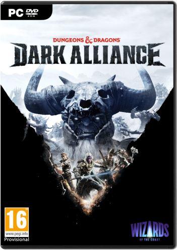 Dungeons & Dragons Dark Alliance Steelbook Edition PC