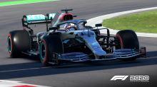 F1 2020 Standard Edition PS4