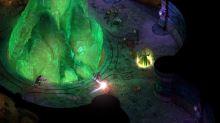 Pillars of Eternity II - Deadfire PS4