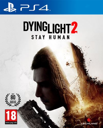 Dying Light 2: Stay Human PS4