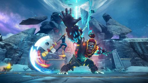 Immortals Fenyx Rising získává nové DLC a bezplatné demo