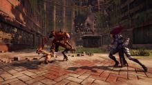 Darksiders III vychází na Nintendo Switch