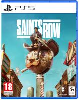 Saints Row Day One Edition PS5
