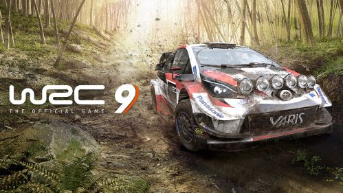 Objevte Rally Japan v nové ukázce ze hry WRC 9