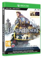 Black Desert Prestige Edition XBOX ONE