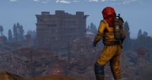 Rust Day One Edition XBOX ONE