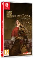 Ash of Gods: Redemption SWITCH