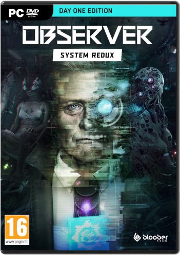 Observer: System Redux Day One Edition PC