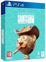 Saints Row Notorious Edition PS4