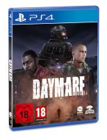 Daymare: 1998 Standard Edition PS4