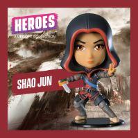 UBI HEROES - SHAO JUN