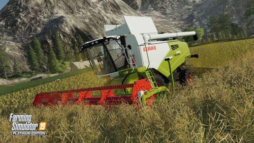 Podívejte se na premiérový trailer, Farming Simulator Platinum vyjde už za pár dnů