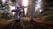 Hunting Simulator 2 SWITCH