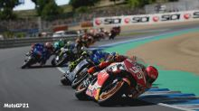 MotoGP21 je v prodeji