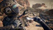 Posun vydání sběratelské edice Sniper Ghost Warrior Contracts 2